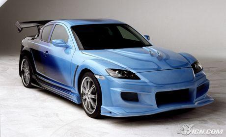 Need For Speed Prostreet Nfs Prostreet Na Scorpions Cz
